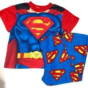 Other - Boys SUPERMAN pajamas